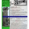 Palestine Solidarity events in Halifax in May