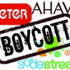 Ottawa store terra20, agrees to remove SodaStream and not to sell settlement products