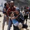 Send an emergency GAZA humanitarian letter now