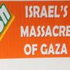 GAZA- Signez la Lettre au NPD / Sign the NDP letter