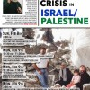 Jeff Halper in Winnipeg: The current crisis in Israel/Palestine