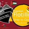 Canadian Politicians: Support Freedom Flotilla III!