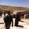 Protest Israel's threat to wipe Susiya off the map!