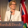 Premier Wynne's Mission to Israel and West Bank Whitewashes Israeli Criminality