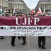 L'union juive française pour la paix accueille Vji à Paris
