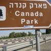 "Uncovering ""Canada Park"" national tour with Heidar Abu Ghosh"