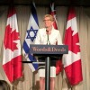 IJV statement on anti-BDS motion in Ontario Legislature
