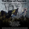 The Rise of Fascism: Israel in the Age of Trump (Toronto)