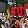 Le Boycott pour une paix juste