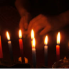 Light Up the Dark in Gaza this Hanukkah!