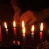 Light Up the Dark in Gaza this Hanukkah!
