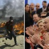 The US Embassy Moved to Jerusalem while the World Watched the Bloodbath