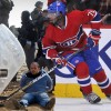 Montreal Canadiens: please bodycheck racism