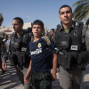 Israel only country in the world to systematically prosecute children under military law