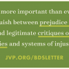 Over 35 Jewish groups worldwide oppose attempts to equate antisemitism with criticism of Israel
