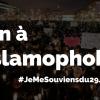 Communiqué de VJI sur le massacre de Christchurch