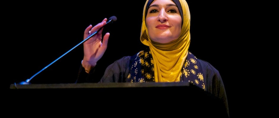 IJV Welcomes Linda Sarsour to Winnipeg