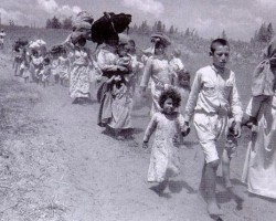 Tyler Levitan: Why should Jews join Palestinians on Nakba Day?