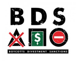 Larry Derfner: Consensus wisdom: The boycott of Israel is working