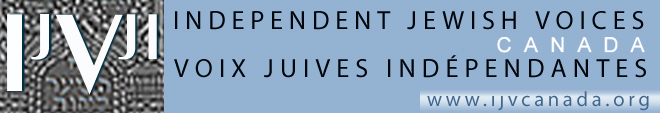 Independent Jewish Voices Canada