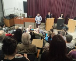 Public debate on Zionism sets crucial precedent