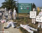 Protest bombardment of Gaza – EMERGENCY