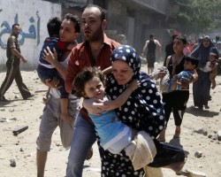 Send an emergency GAZA humanitarian letter now