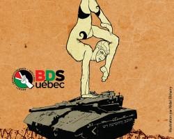 Invitation au Cirque du Soleil d'annuler ses spectacles en Israël/Cancel Israel