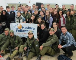 Pro-Israel campus activists acting as agents of state propaganda and intimidation