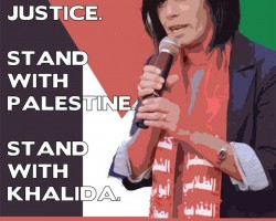 Palestinian Parliamentarian and women's rights advocate imprisoned without charge after pre-dawn raid