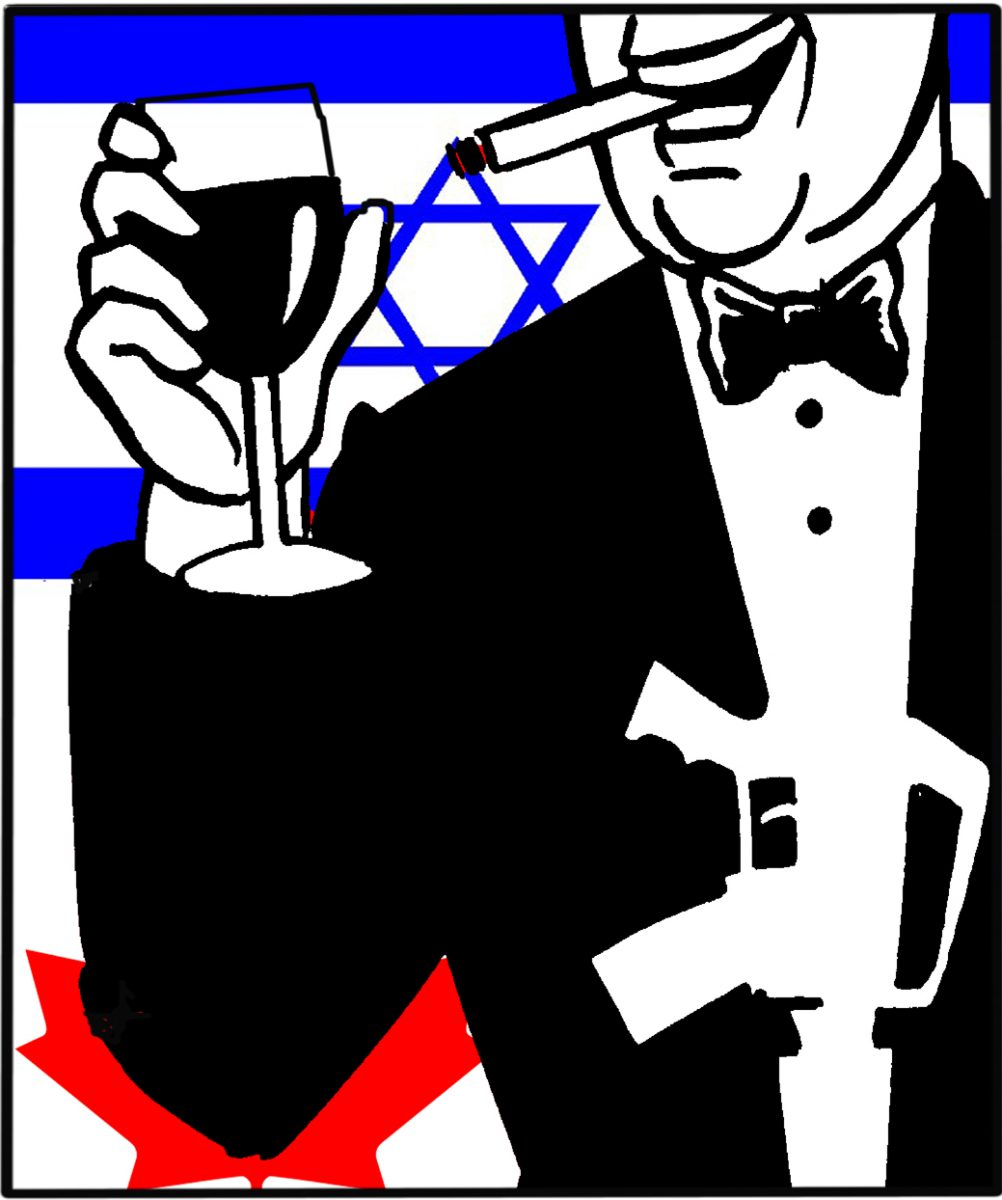 """Montreal-Israel Occupation HandOut"" - click here"