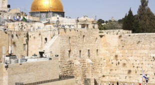 Criticizing Israel's Politics isn't Anti-Semitism
