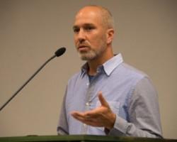 A Story of Hope: Yonatan Shapira speaks in Victoria, BC