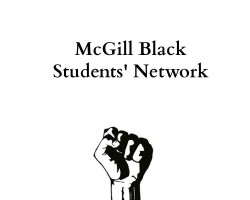 Independent Jewish Voices Canada Statement of Support for the Black Students Network at McGill University
