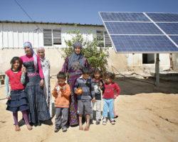 Canada must speak up in defence of Bedouin villages