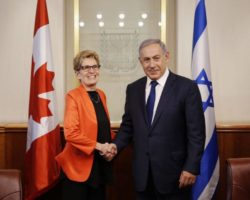 The Ontario Government must end its intimidation of Palestinian rights advocacy