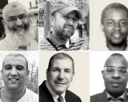 Vji condamne l'attentat à la grande mosquée de Sainte Foy