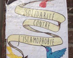 IJV & PAJU – Joint anti-Islamophobia Statement / VJI & PAJU – Déclaration anti-l'islamophobie conjointe/