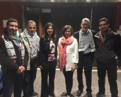 Independent Jewish Voices Canada applauds Niki Ashton's Support for Palestinian Rights