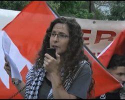 We Congratulate Teacher Nadia Shoufani for Freedom of Speech Victory