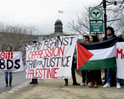 Jewish Forward article sets the record straight on McGill antisemitism charge