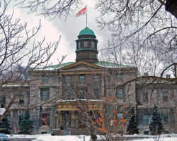 IJV APPLAUDS MCGILL ANTI-SEMITISM REPORT
