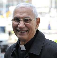 Israel lobby smears will not extinguish Palestinian priest's liberatory message