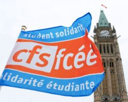 Jewish Students Applaud Canadian Federation of Students' BDS Resolution