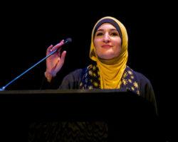 IJV Welcomes Linda Sarsour to Winnipeg