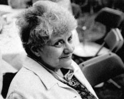 In Memoriam: Carol Pearlstone (1940-2019)