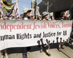 Unconditional support for Israel is unconditional support for injustice